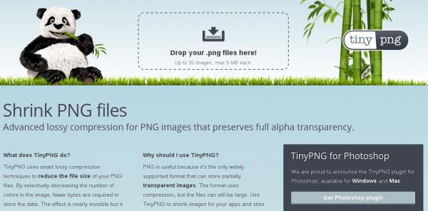 Top 5 image optimization tools