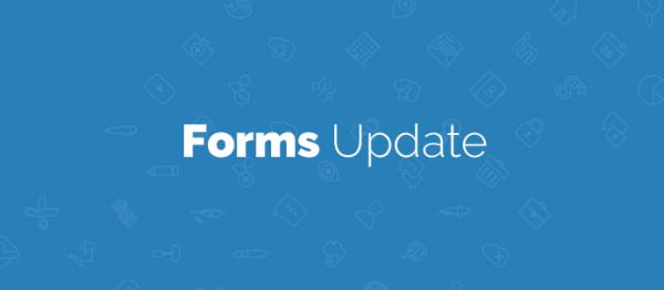 Joomla Form Builder 1.5 Released