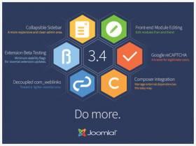 Do More With Joomla 3.4 and Balbooa