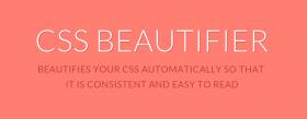 CSS optimization tools