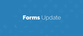 Joomla Form Builder 1.5 Released