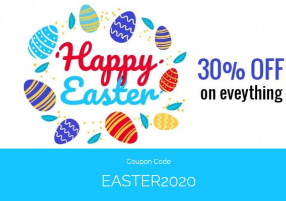 Joomla2you - Easter sales!