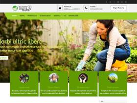 Tc_theme39 - Gardening template