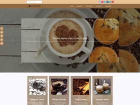 Ol Coffee- Joomla Template