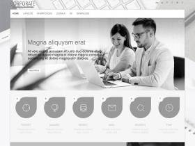 Ol_Corporate- Joomla Template
