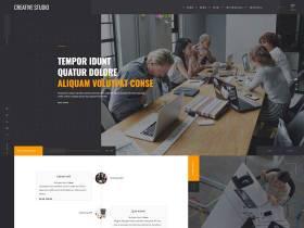 Ol_Creative- Joomla Template