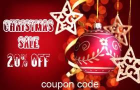 Christmas Sales Olwebdesign