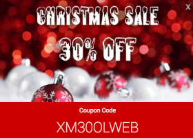 Christmas discount - olwebdesign