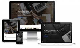 H4 - Multipurpose Joomla Template