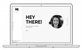 Introducing Me: Personal Portfolio Joomla 4 Template for You