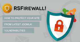 How to protect your site from latest Joomla! vulnerabilities