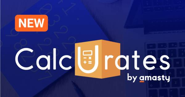 Amasty Releases a New Shipping SaaS - Calcurates!