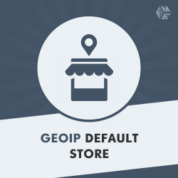 Magento Store Selector Extension by FME