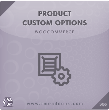 WooCommerce Product Add-ons by FMEAddons