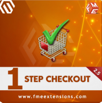 Magento Onestep Checkout Extension