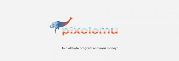 Join PixelEmu affiliate program & earn money!