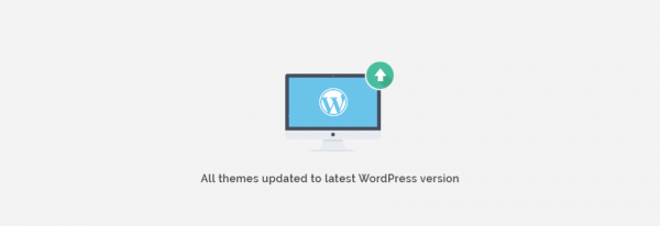 Update your theme for WordPress 4.6 version. Check why it's worth to do it!