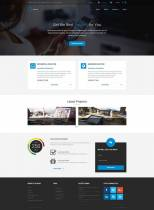 PE Internet WordPress theme