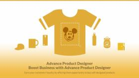 Magento Advance Product Designer Extension