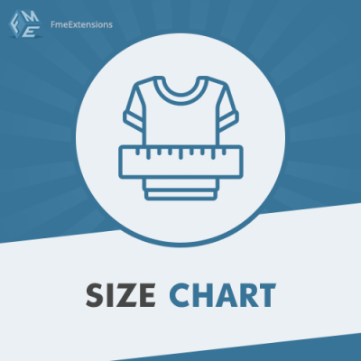 Magento 2 Size Chart Extension By FME