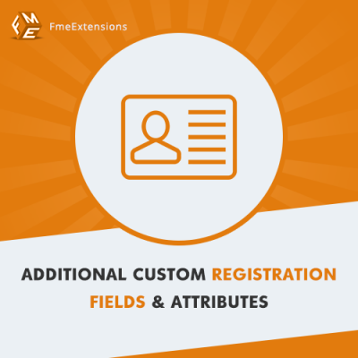 Registration Fields Extension Magento 2 | FME