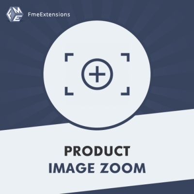 Magento 2 Product Image Zoom Extension