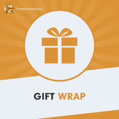 Magento 2 Gift Wrap Option Extension | FME