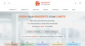 FMEextensions | Magento eCommerce Development Agency