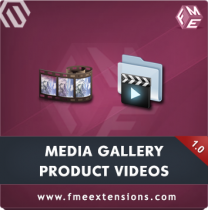 Magento Media Gallery | YouTube Video Extension by FME