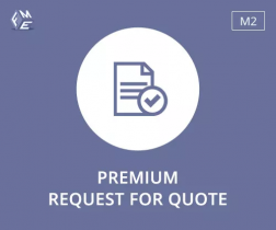 Magento 2 Premium Request for Quote Extension - FMEextensions