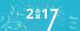 New Year 2017 Joomla and WordPress Coupon