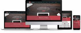 JD Miami : Free Multipurpose Joomla Templates