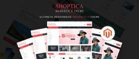 Shoptica Magento 2 Theme