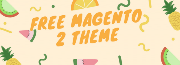 Free Magento 2 Theme by Magesolution