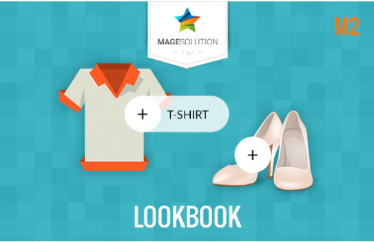 LOOKBOOK EXTENSION FOR MAGENTO 2