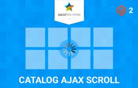 Catalog Ajax Scroll for Magento 2
