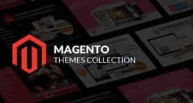 Top Free & Multipurpose Magento 2 Theme