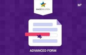 Advanced Form for Magento 2