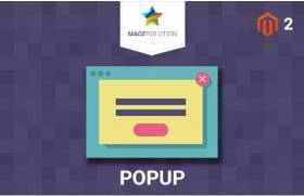 Popup Magento 2 Extension