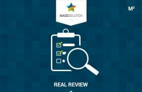 Real Review Magento 2 Extension