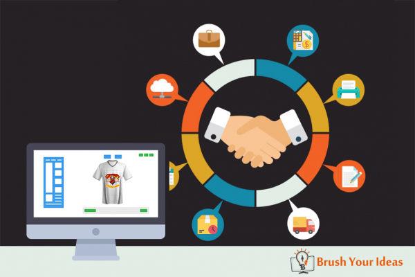 Digitize Marketing Collaterals Printing Through Your Web-to-Print Solution