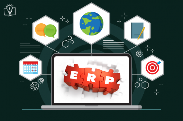 4 Benefits of Having a Web-to-Print ERP for Your Business!