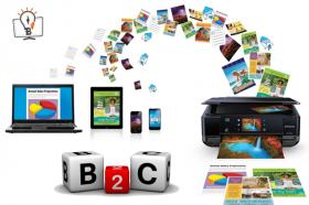 Questions List to Establishing a B2C Web-to-Print Business