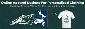Selling Custom T-Shirts Online: Overcoming The Hurdles