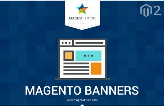 Magento 2 Banners
