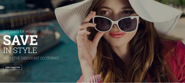 Moda Fashion Theme for Magento 2