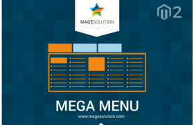 The new way to display menu with MegaMenu For Magento 2
