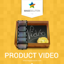 MAGENTO PRODUCT VIDEO - MageSolution