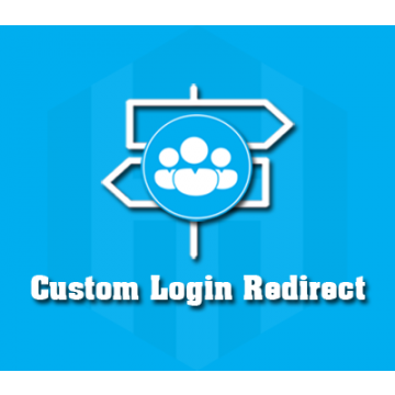 Magento Custom Login Redirect Extension by MageHit