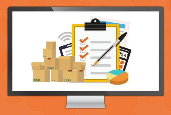 Magento 2 Inventory Management Mobile App